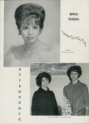 Page 15, 1963 Edition, Jarman Middle School - Galaxie Yearbook (Midwest City, OK) online yearbook collection