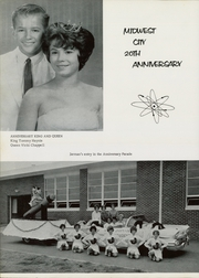 Page 16, 1963 Edition, Jarman Middle School - Galaxie Yearbook (Midwest City, OK) online yearbook collection