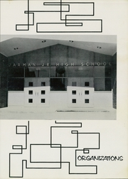 Page 17, 1963 Edition, Jarman Middle School - Galaxie Yearbook (Midwest City, OK) online yearbook collection