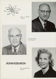 Page 6, 1963 Edition, Jarman Middle School - Galaxie Yearbook (Midwest City, OK) online yearbook collection