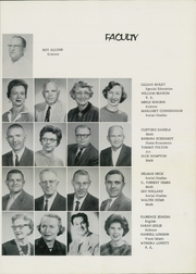 Page 7, 1963 Edition, Jarman Middle School - Galaxie Yearbook (Midwest City, OK) online yearbook collection