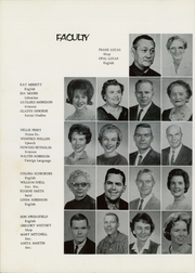 Page 8, 1963 Edition, Jarman Middle School - Galaxie Yearbook (Midwest City, OK) online yearbook collection