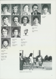 Page 13, 1981 Edition, Jarman Middle School - Galaxie Yearbook (Midwest City, OK) online yearbook collection