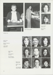 Page 14, 1981 Edition, Jarman Middle School - Galaxie Yearbook (Midwest City, OK) online yearbook collection