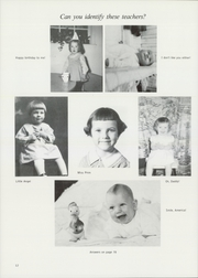 Page 16, 1981 Edition, Jarman Middle School - Galaxie Yearbook (Midwest City, OK) online yearbook collection