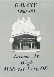 Page 5, 1981 Edition, Jarman Middle School - Galaxie Yearbook (Midwest City, OK) online yearbook collection