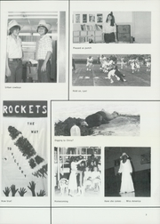 Page 7, 1981 Edition, Jarman Middle School - Galaxie Yearbook (Midwest City, OK) online yearbook collection