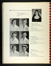 Page 12, 1941 Edition, St Anthonys School of Nursing - Acorn Yearbook (Oklahoma City, OK) online yearbook collection