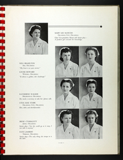 Page 15, 1941 Edition, St Anthonys School of Nursing - Acorn Yearbook (Oklahoma City, OK) online yearbook collection