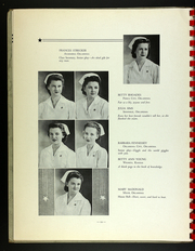 Page 16, 1941 Edition, St Anthonys School of Nursing - Acorn Yearbook (Oklahoma City, OK) online yearbook collection