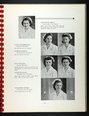 Page 17, 1941 Edition, St Anthonys School of Nursing - Acorn Yearbook (Oklahoma City, OK) online yearbook collection