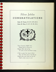 Page 9, 1941 Edition, St Anthonys School of Nursing - Acorn Yearbook (Oklahoma City, OK) online yearbook collection