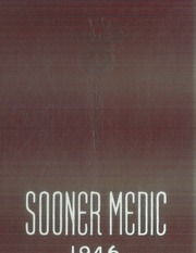 1946 Edition, University of Oklahoma - Sooner Medic Yearbook (Oklahoma City, OK)