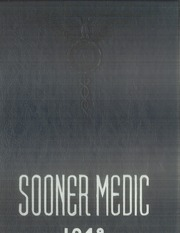 1948 Edition, University of Oklahoma - Sooner Medic Yearbook (Oklahoma City, OK)