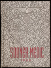 1955 Edition, University of Oklahoma - Sooner Medic Yearbook (Oklahoma City, OK)