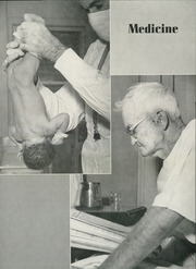 Page 13, 1964 Edition, University of Oklahoma - Sooner Medic Yearbook (Oklahoma City, OK) online yearbook collection