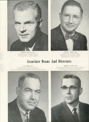Page 15, 1964 Edition, University of Oklahoma - Sooner Medic Yearbook (Oklahoma City, OK) online yearbook collection