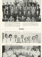 Page 16, 1964 Edition, University of Oklahoma - Sooner Medic Yearbook (Oklahoma City, OK) online yearbook collection