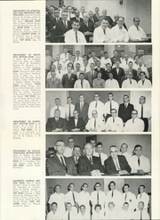Page 17, 1964 Edition, University of Oklahoma - Sooner Medic Yearbook (Oklahoma City, OK) online yearbook collection
