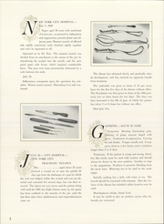 Page 6, 1964 Edition, University of Oklahoma - Sooner Medic Yearbook (Oklahoma City, OK) online yearbook collection