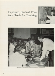 Page 10, 1967 Edition, University of Oklahoma - Sooner Medic Yearbook (Oklahoma City, OK) online yearbook collection
