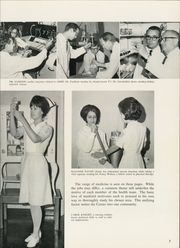 Page 11, 1967 Edition, University of Oklahoma - Sooner Medic Yearbook (Oklahoma City, OK) online yearbook collection