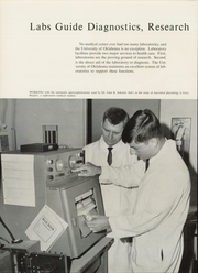 Page 14, 1967 Edition, University of Oklahoma - Sooner Medic Yearbook (Oklahoma City, OK) online yearbook collection