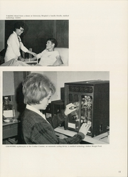 Page 15, 1967 Edition, University of Oklahoma - Sooner Medic Yearbook (Oklahoma City, OK) online yearbook collection