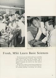 Page 17, 1967 Edition, University of Oklahoma - Sooner Medic Yearbook (Oklahoma City, OK) online yearbook collection