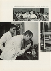 Page 6, 1967 Edition, University of Oklahoma - Sooner Medic Yearbook (Oklahoma City, OK) online yearbook collection