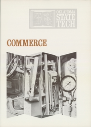 Page 15, 1962 Edition, Oklahoma State University Institute of Technology - Technician Yearbook (Okmulgee, OK) online yearbook collection