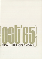 Page 15, 1965 Edition, Oklahoma State University Institute of Technology - Technician Yearbook (Okmulgee, OK) online yearbook collection