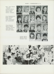 Page 10, 1982 Edition, Tahlequah Elementary Schools - Tiger Kitten Yearbook (Tahlequah, OK) online yearbook collection