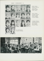 Page 11, 1982 Edition, Tahlequah Elementary Schools - Tiger Kitten Yearbook (Tahlequah, OK) online yearbook collection