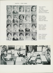 Page 13, 1982 Edition, Tahlequah Elementary Schools - Tiger Kitten Yearbook (Tahlequah, OK) online yearbook collection