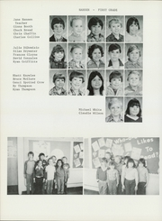Page 14, 1982 Edition, Tahlequah Elementary Schools - Tiger Kitten Yearbook (Tahlequah, OK) online yearbook collection