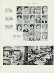 Page 16, 1982 Edition, Tahlequah Elementary Schools - Tiger Kitten Yearbook (Tahlequah, OK) online yearbook collection