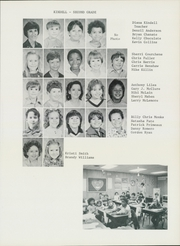 Page 17, 1982 Edition, Tahlequah Elementary Schools - Tiger Kitten Yearbook (Tahlequah, OK) online yearbook collection