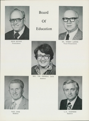 Page 5, 1982 Edition, Tahlequah Elementary Schools - Tiger Kitten Yearbook (Tahlequah, OK) online yearbook collection
