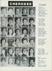 Page 7, 1982 Edition, Tahlequah Elementary Schools - Tiger Kitten Yearbook (Tahlequah, OK) online yearbook collection