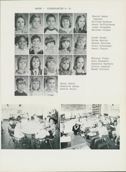 Page 9, 1982 Edition, Tahlequah Elementary Schools - Tiger Kitten Yearbook (Tahlequah, OK) online yearbook collection