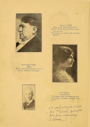 Page 16, 1916 Edition, Northern Oklahoma College - Roundup Yearbook (Tonkawa, OK) online yearbook collection