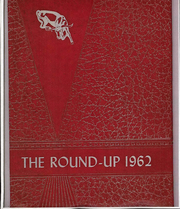 1962 Edition, Northern Oklahoma College - Roundup Yearbook (Tonkawa, OK)