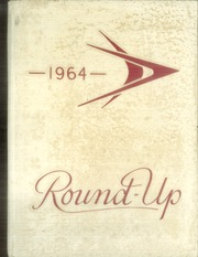 1964 Edition, Northern Oklahoma College - Roundup Yearbook (Tonkawa, OK)