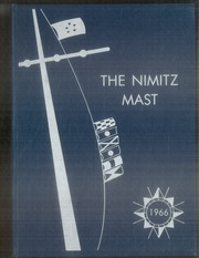 Page 1, 1966 Edition, Nimitz Junior High School - Mast Yearbook (Tulsa, OK) online yearbook collection