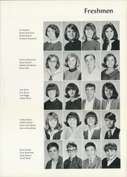 Page 15, 1966 Edition, Nimitz Junior High School - Mast Yearbook (Tulsa, OK) online yearbook collection