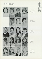 Page 16, 1966 Edition, Nimitz Junior High School - Mast Yearbook (Tulsa, OK) online yearbook collection