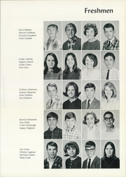 Page 17, 1966 Edition, Nimitz Junior High School - Mast Yearbook (Tulsa, OK) online yearbook collection