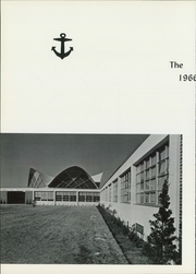 Page 4, 1966 Edition, Nimitz Junior High School - Mast Yearbook (Tulsa, OK) online yearbook collection