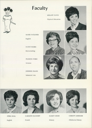 Page 9, 1966 Edition, Nimitz Junior High School - Mast Yearbook (Tulsa, OK) online yearbook collection